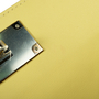 Authentic Second Hand Hermès Swift Toolbox 26 Soufre (PSS-691-00046) - Thumbnail 9