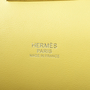 Authentic Second Hand Hermès Swift Toolbox 26 Soufre (PSS-691-00046) - Thumbnail 5