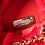 Authentic Second Hand Chanel Backpack in Seoul Bag (PSS-034-00075) - Thumbnail 6