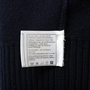 Authentic Second Hand Chanel Cashmere Long Cardigan (PSS-990-00307) - Thumbnail 3