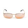 Authentic Second Hand Céline Oval Sunglasses (PSS-A13-00002) - Thumbnail 1