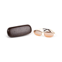 Authentic Second Hand Céline Oval Sunglasses (PSS-A13-00002) - Thumbnail 7