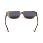 Authentic Second Hand Gucci Rectangle Acetate Sunglasses (PSS-A13-00006) - Thumbnail 4