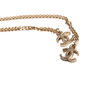 Authentic Second Hand Chanel 2011 Cruise CC Logo Necklace (PSS-A19-00036) - Thumbnail 4