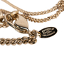 Authentic Second Hand Chanel 2011 Cruise CC Logo Necklace (PSS-A19-00036) - Thumbnail 3