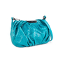 Authentic Second Hand Ling Wu Bubble 12 Python Bag (PSS-056-00043) - Thumbnail 1