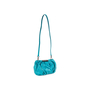 Authentic Second Hand Ling Wu Bubble 12 Python Bag (PSS-056-00043) - Thumbnail 3