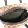 Authentic Second Hand Gucci Mini Dome Bag (PSS-056-00045) - Thumbnail 5