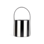 Authentic Second Hand Staud Bissett Stripe Bucket Bag (PSS-A19-00043) - Thumbnail 2