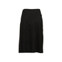 Authentic Second Hand Céline Pleated Wool Skirt (PSS-575-00109) - Thumbnail 1