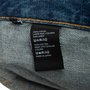 Authentic Second Hand Céline Jane Flared Jeans (PSS-A29-00004) - Thumbnail 3