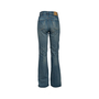 Authentic Second Hand Céline Jane Flared Jeans (PSS-A29-00004) - Thumbnail 1