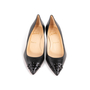Authentic Second Hand Christian Louboutin Geo Spike Pumps (PSS-A23-00020) - Thumbnail 0