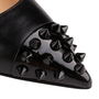 Authentic Second Hand Christian Louboutin Geo Spike Pumps (PSS-A23-00020) - Thumbnail 7