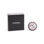 Authentic Second Hand Chanel Camellia Button Brooch  (PSS-852-00032) - Thumbnail 3