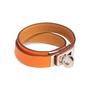 Authentic Second Hand Hermès Kelly Double Tour Bracelet (PSS-852-00036) - Thumbnail 1