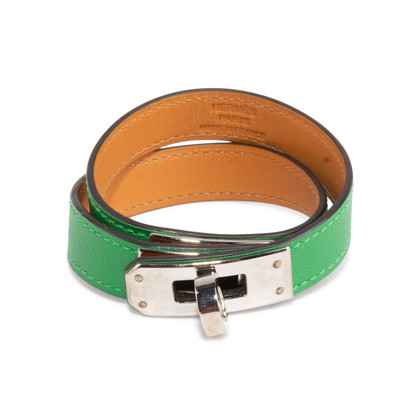 Authentic Second Hand Hermès Kelly Double Tour Bracelet (PSS-852-00037)