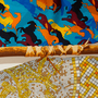 Authentic Second Hand Hermès Le Robinson Chic 90 Scarf (PSS-852-00038) - Thumbnail 2