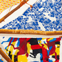 Authentic Second Hand Hermès Le Robinson Chic 90 Scarf (PSS-852-00038) - Thumbnail 5