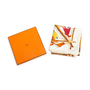Authentic Second Hand Hermès Le Robinson Chic 90 Scarf (PSS-852-00038) - Thumbnail 6