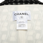 Authentic Second Hand Chanel Abstract Jacquard Jacket (PSS-852-00039) - Thumbnail 2