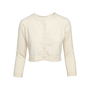 Authentic Second Hand Chanel Cropped Cashmere Cardigan (PSS-990-00361) - Thumbnail 0