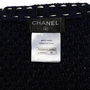 Authentic Second Hand Chanel Pearl Stud Knit Jacket (PSS-990-00365) - Thumbnail 2