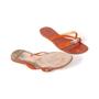 Authentic Second Hand Hermès Corfou Flats (PSS-515-00388) - Thumbnail 5