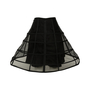 Authentic Second Hand Peter Pilotto Structured Skirt (PSS-515-00411) - Thumbnail 1