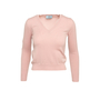 Authentic Second Hand Prada V-Neck Cashmere Sweater (PSS-515-00422) - Thumbnail 0