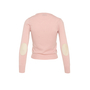 Authentic Second Hand Prada V-Neck Cashmere Sweater (PSS-515-00422) - Thumbnail 1