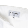 Authentic Second Hand Chanel Button Front Shirt (PSS-990-00394) - Thumbnail 2