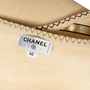 Authentic Second Hand Chanel Striped Horse Button Top (PSS-990-00396) - Thumbnail 2