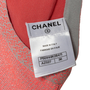 Authentic Second Hand Chanel Puff Sleeve Zip Sweater (PSS-990-00403) - Thumbnail 2