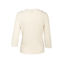 Authentic Second Hand Chanel Anchor Button Sweater (PSS-990-00404) - Thumbnail 1