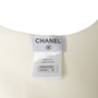Authentic Second Hand Chanel 15A Salzburg Top (PSS-990-00406) - Thumbnail 2