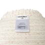 Authentic Second Hand Chanel Paris Seoul Tweed Top (PSS-990-00410) - Thumbnail 2
