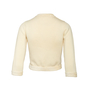 Authentic Second Hand Chanel Sequin Wool Cardigan (PSS-990-00411) - Thumbnail 1