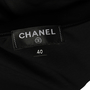 Authentic Second Hand Chanel Gabrielle T-Shirt (PSS-990-00415) - Thumbnail 2