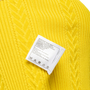 Authentic Second Hand Chanel Gradient Logo Knit Tank (PSS-990-00402) - Thumbnail 5