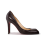 Authentic Second Hand Christian Louboutin Simple 100 Pumps (PSS-004-00124) - Thumbnail 1