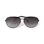 Authentic Second Hand Burberry Aviator Sunglasses (PSS-609-00048) - Thumbnail 0