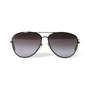 Authentic Second Hand Burberry Aviator Sunglasses (PSS-609-00048) - Thumbnail 1