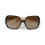 Authentic Second Hand Burberry Check Logo Sunglasses (PSS-609-00049) - Thumbnail 0