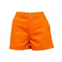 Authentic Second Hand Louis Vuitton Denim Shorts (PSS-990-00423) - Thumbnail 0