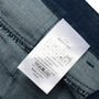 Authentic Second Hand Christian Dior Printed Wide Leg Jeans (PSS-990-00430) - Thumbnail 3