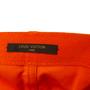 Authentic Second Hand Louis Vuitton Denim Shorts (PSS-990-00423) - Thumbnail 2
