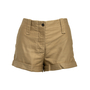 Authentic Second Hand Louis Vuitton Khaki Shorts (PSS-990-00450) - Thumbnail 0