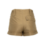 Authentic Second Hand Louis Vuitton Khaki Shorts (PSS-990-00450) - Thumbnail 1