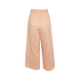 Authentic Second Hand Chanel Quilted Tie Waist Culottes (PSS-990-00437) - Thumbnail 1
